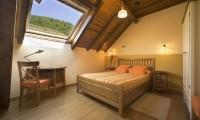 HAb 33-Irati - Hoteles Selva de Irati - Hotel Rural Besaro - Ochagavia - Navarra.