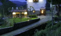 Hotel Rural Besaro - Selva de Irati (Fachada Vertical)