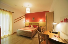 HAb 23-Irati - Hoteles Selva de Irati - Hotel Rural Besaro - Ochagavia - Navarra.