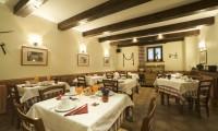 Sala desayuno Hotel Rural Besaro - Selva de Irati